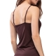 Mey Mood 45865 Top chocolate plum