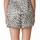 Marie Jo LAventure Loungewear 0822003 Homewear-Shorts black and white