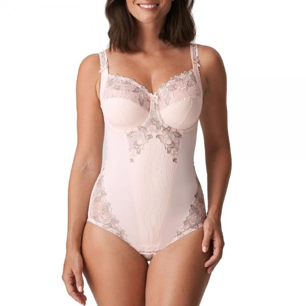 PrimaDonna Deauville 0461810 Body silky tan
