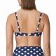 Marie Jo Swim Rosalie 1002416 Bikini-Oberteil monaco blue