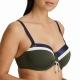 PrimaDonna Swim Ocean Drive 4002016 Bikini-Oberteil dark olive