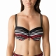 PrimaDonna swim Hollywood 4005416 Bikini-Oberteil red carpet