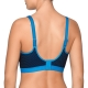 PrimaDonna sport The Mesh 600-0210 Sport-BH mit Bügel blue crush