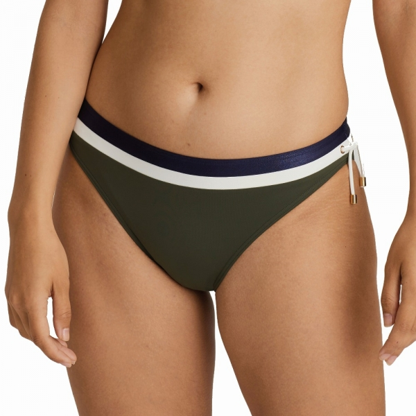 PrimaDonna Swim Ocean Drive 4002050 Bikini-Rioslip dark olive
