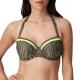 PrimaDonna Swim Atuona 4008216 Bikini-Oberteil fluo jungle
