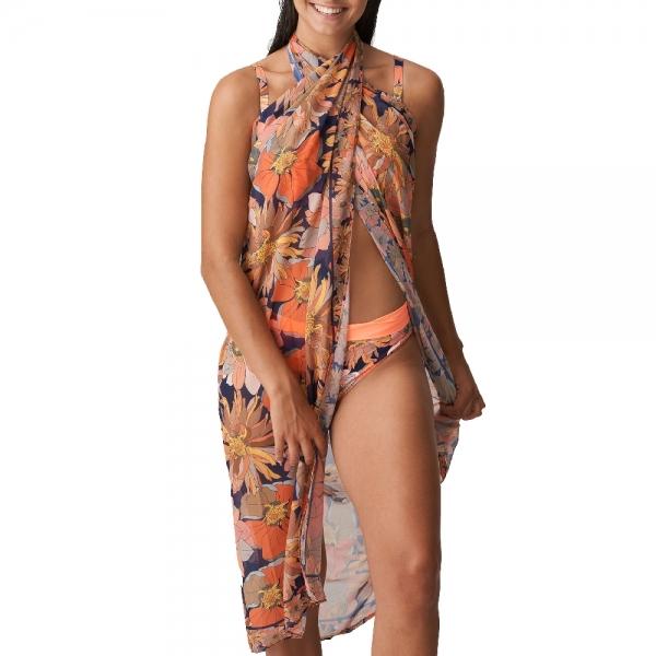 PrimaDonna Swim Melanesia 4007582 Pareo coral flower