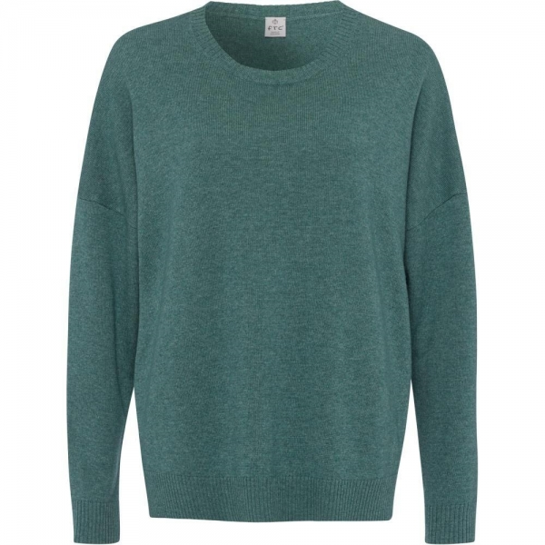 FTC Cashmere 726-0500 Pullover