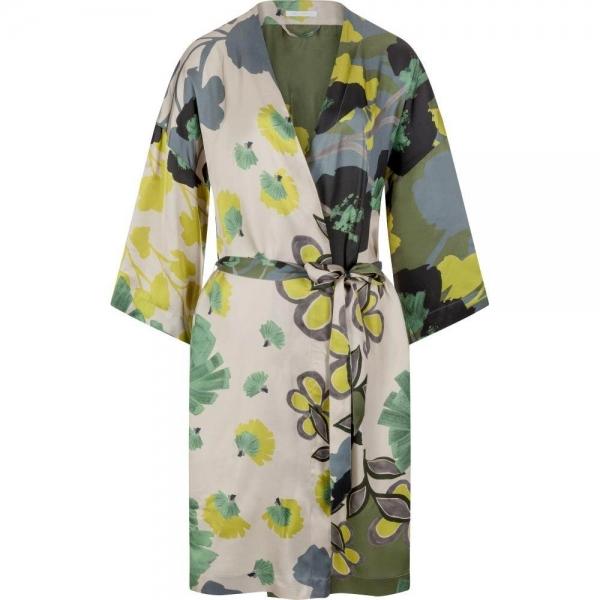 Mey Serie Naima 16207 Kimono mineral grey