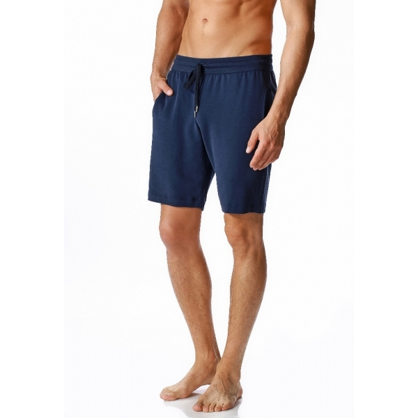 Mey Enjoy 23550 Track Shorts yacht blue