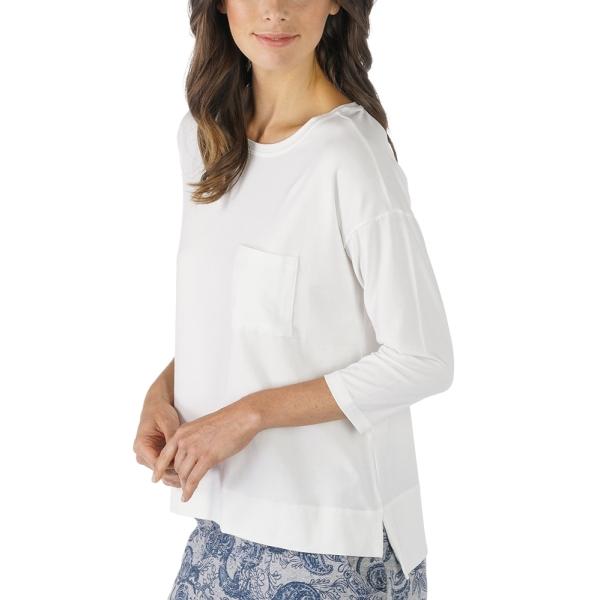 Mey Demi 16806 Shirt 3/4 arm secco