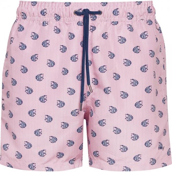 Mey Serie Nigel 32023 Badeshorts new pink