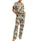 Watercult Hawaii Kitsch W9325 Jumpsuit aloha
