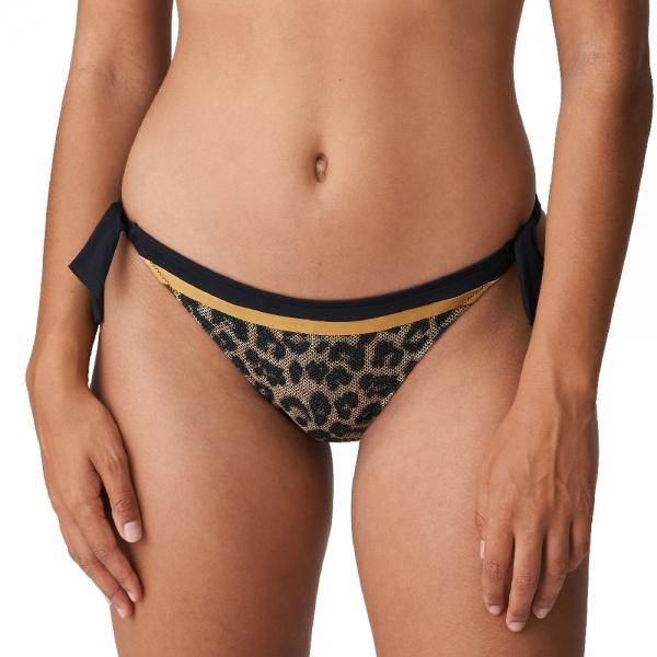 PrimaDonna Swim Kiribati 4007253 Bikini-Hüftslip golden safari