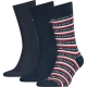 Tommy Hilfiger 100000844 Socken dark navy