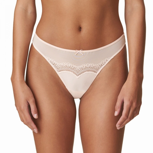 Marie Jo Dolores 0601950 String glossy pink