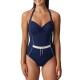 PrimaDonna Swim Ocean Mood 4008330 Badeanzug water blue