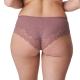 PrimaDonna Madison 0562127 Hotpants satin taupe [vsl. lieferbar ab 05. Juli 2021]