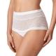 PrimaDonna Sophora 0563182 Hotpants weiß