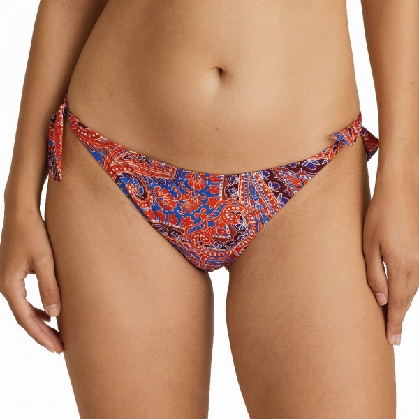 PrimaDonna Swim Casablanca 4006453 Bikini-Hüftslip blue spice