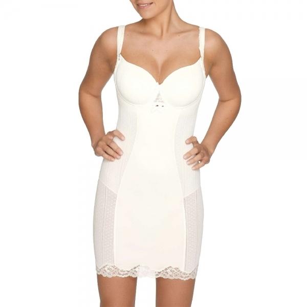 PrimaDonna Couture 086-2580 Shapewear-Kleid mit Slip natur