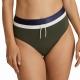 PrimaDonna Swim Ocean Drive 4002051 Bikini-Taillenslip dark olive