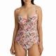 PrimaDonna Swim Sirocco 4006970 Tankini-Oberteil pink paradise