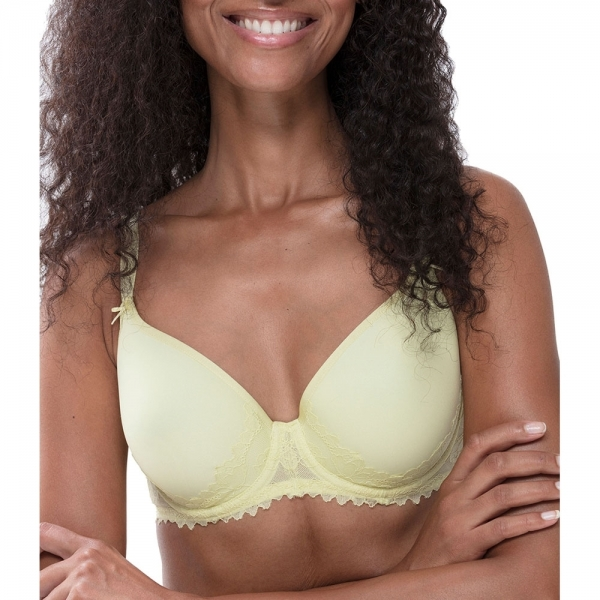 Mey Fabulous 74049 Spacer-BH pale lime