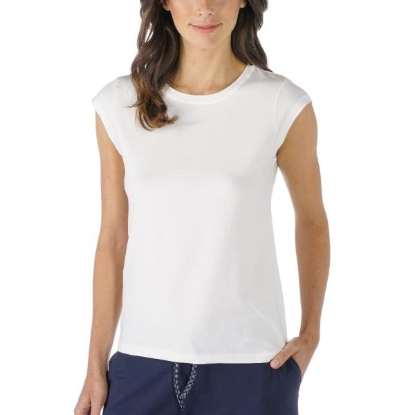 Mey Demi 16811 Shirt ärmellos secco