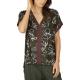 Mey Cosma 16857 Shirt kurzarm deep green