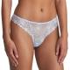 Marie Jo Jane 0601330 String summer jeans