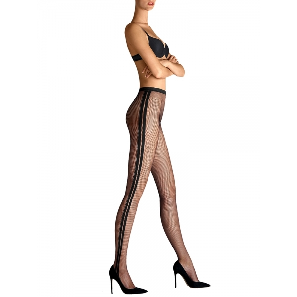 Wolford Sonya Tights 19179 Strumpfhose black
