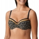 PrimaDonna Swim Kiribati 4007216 Bikini-Oberteil golden safari