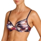 Marie Jo swim Juliette 1000516 Bikini-Oberteil Herzform tropical fever