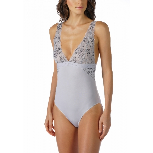 Mey Poetry 75183 Body silver