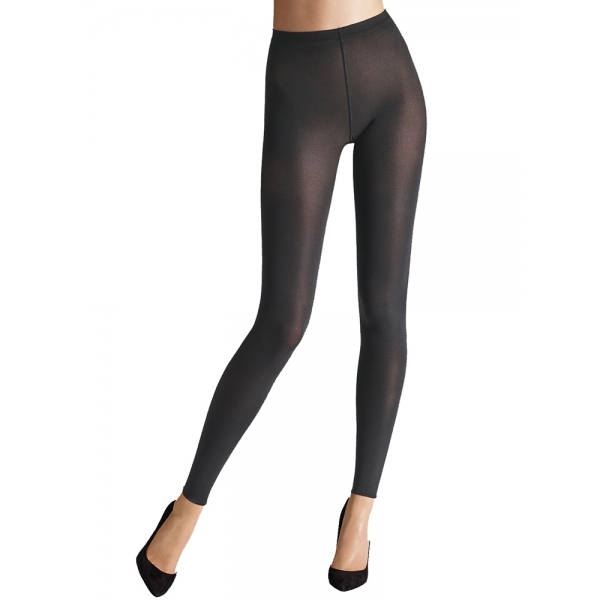 Wolford Velvet 66 Leggings 17017 Leggings anthracite