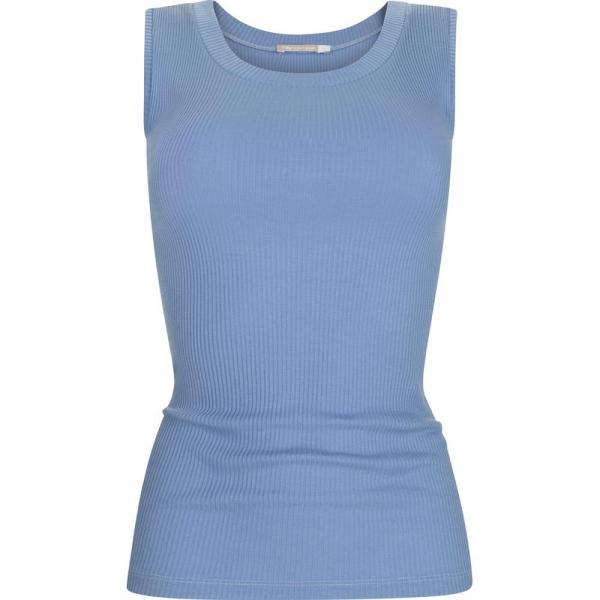 Mey Rebecca 16867 Top pacific blue