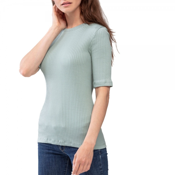 Mey Teresa 16432 Shirt chinese green