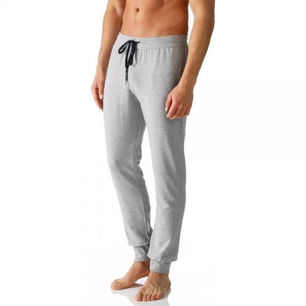 Mey Enjoy 23560 Track Pants light grey melange