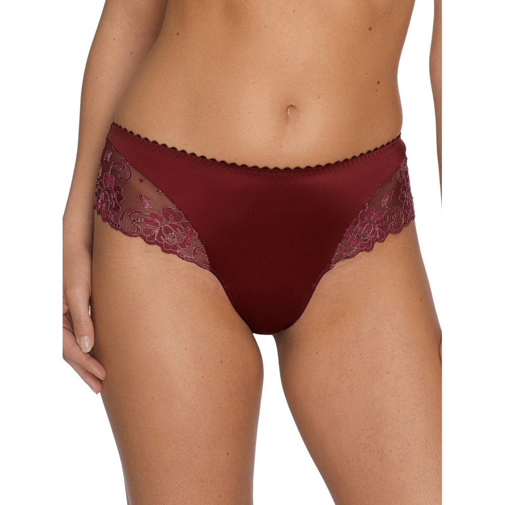 PrimaDonna Aria 066-2740 String ruby gold