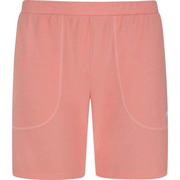 Mey Zzzleepwear 16873 Hose kurz powder pink
