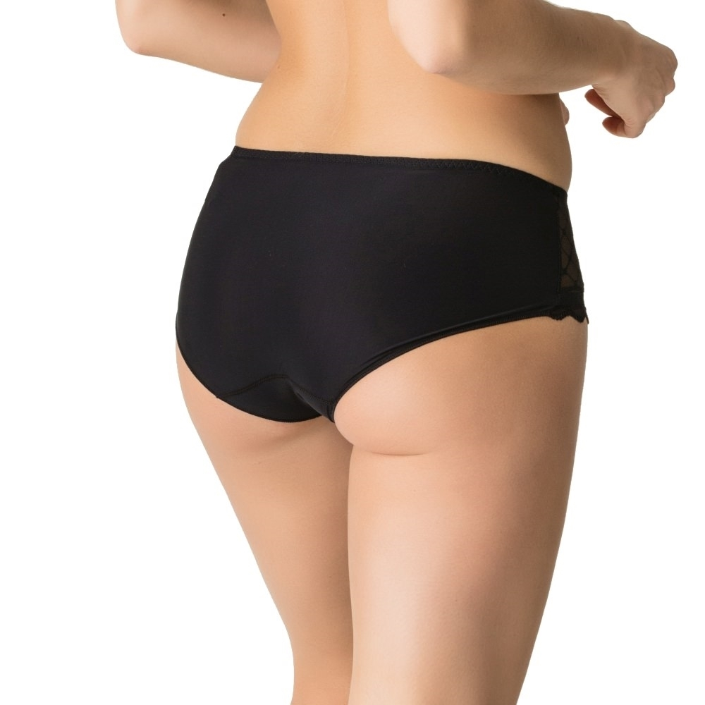 Prima Donna Twist A la Folie Shorts Schwarz Hotpants Shorty 0541123